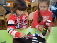 Конкурс детского творчества «Дорога глазами детей»