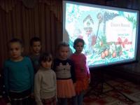 Отчет о проведении мероприятий, посвященных празднику Дня Святого Николая