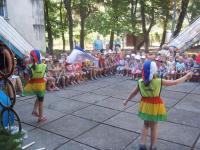 О просмотре циркового представления