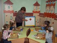 День Матери в нашем детском саду