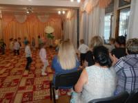 О мероприятиях, посвященных Дню дошкольного работника