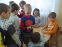 """О проведении итогового занятия в подготовительной группе """"Дружная семейка"""""""